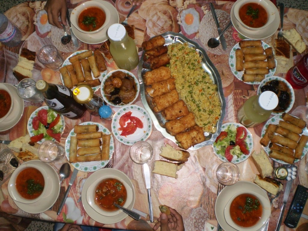 Idee Cuisine Ramadan Recette Ramadan 2017 Entrees Recette De