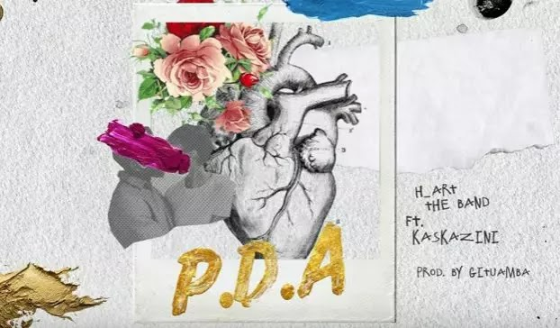 Download Audio | H_Art The Band ft Kaskazini - PDA