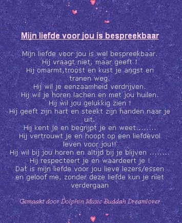 Onwijs SMS Gedichten: Liefdesgedichten - versjes over liefde - gedichten FN-83