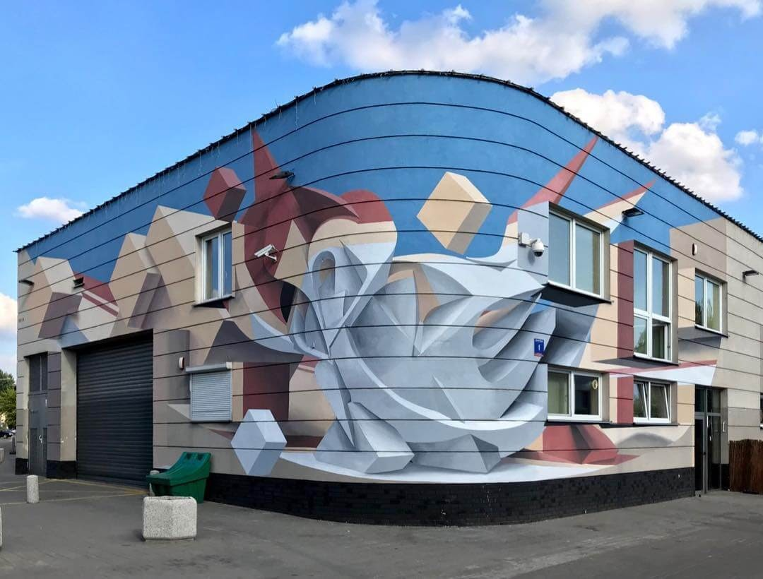 09-Lodz-Poland-PEETA-Architecture-with-Abstract-3D-Murals-www-designstack-co