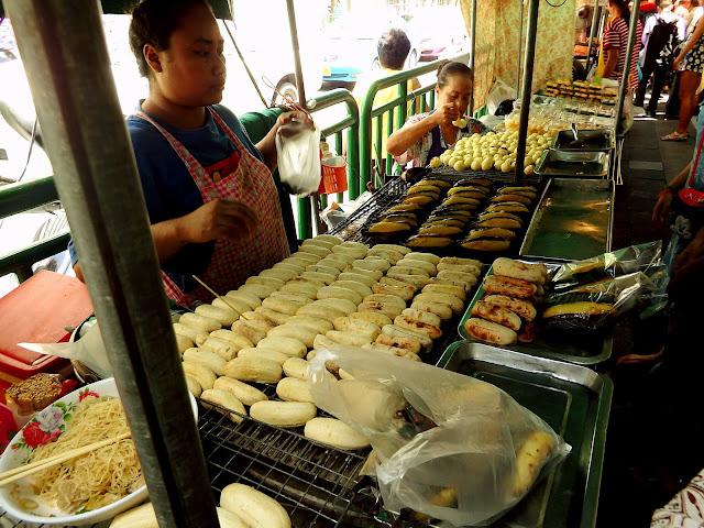 mercado secreto bangkok