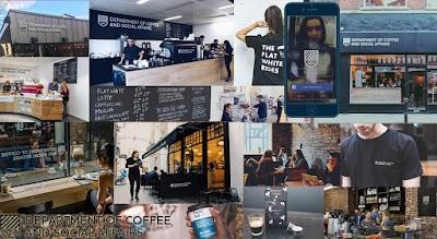 Enter The $10 Billion / Year United Kingdom Specialty Coffee Market With DOCASA, Inc. (OTCQB:DCSA)
