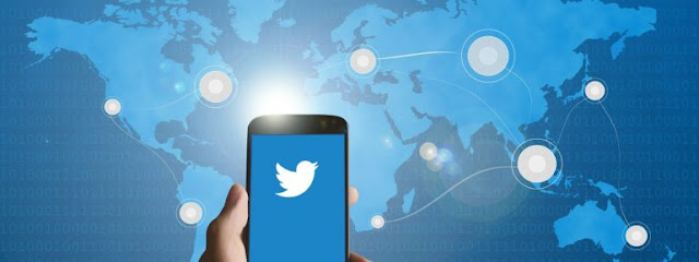 فهم خوارزمية الجدول الزمني لـ تويتر لجعل علامتك التجارية بارزة في عام 2019 انفوجرافيك
