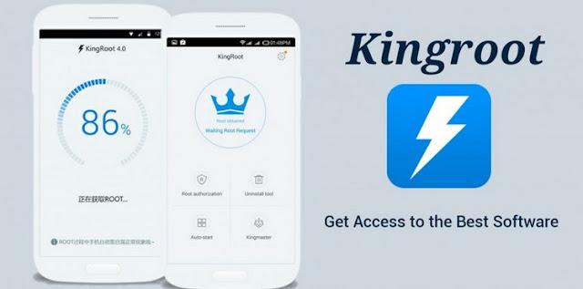 Download Kingroot Apk Untuk Android Terbaru 2019