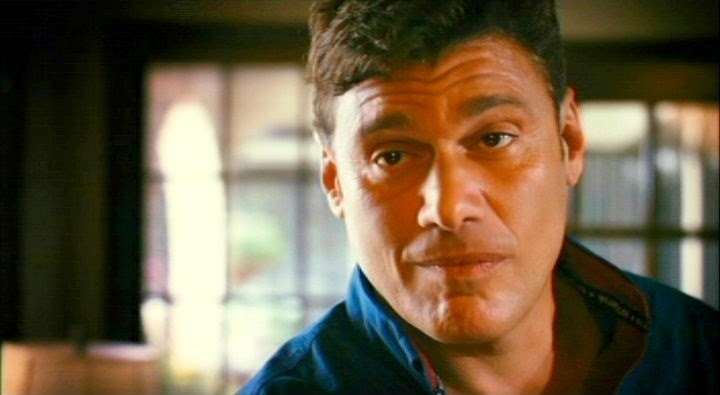 from mexico with love steven bauer