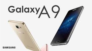 Confirmed / Samsung Galaxy A9, the world's first phone with four rear cameras, will be launched on 20th November in India.