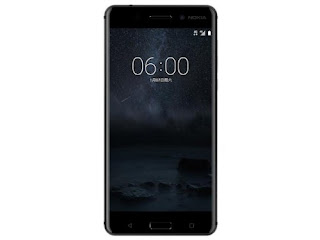Nokia 6 QFIL Firmware Download