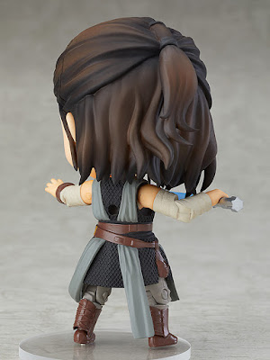 "Nendoroid Rey de ""Star Wars"" - Good Smile Company"