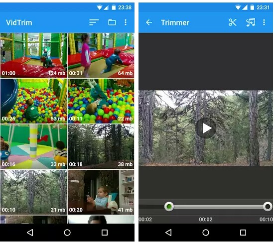 Clash Of Clan Fan: Top 6 Best Video Editor Apps For Android