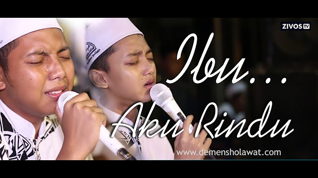 download lagu rindu ibu gus azmi mp3