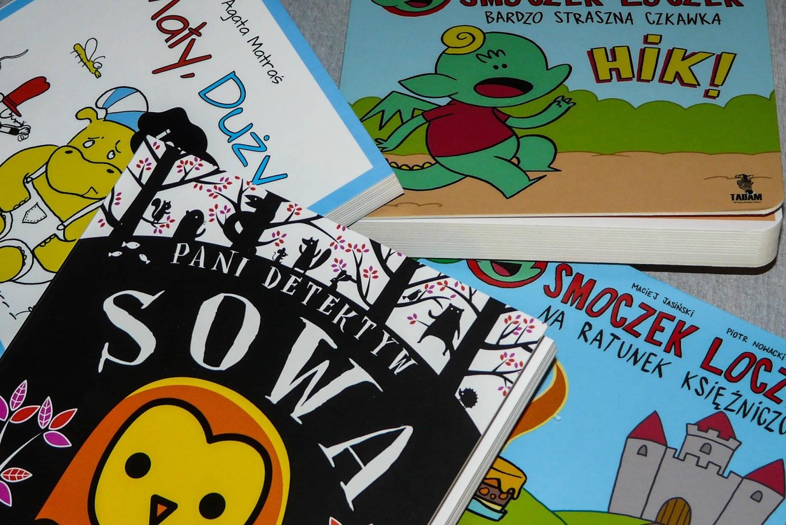 co czytać dziecku, książki dla dwulatka, książki dla roczniaka, ciekawe książki dla dzieci, książki kartonowe, blog, inspiracje