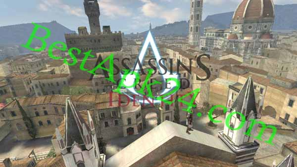 Assassin's Creed Identity APK + MOD APK v2.8.2 Download For Free 1
