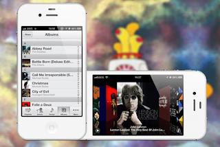 Cara membuat dan edit playlists / daftar putar di aplikasi Musik iPhone dan iPad