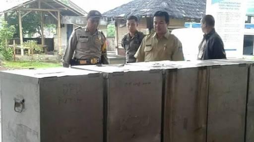 Misteri Hilangnya 2.400 Lembar Surat Suara di Jawa Barat