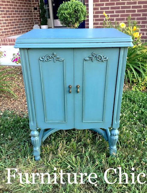 Furniture Chic - Lenoir City - D. Lawless Hardware 9