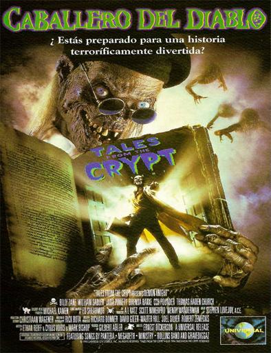 Ver Cuentos de la cripta: El caballero de los demonios (1995) Online