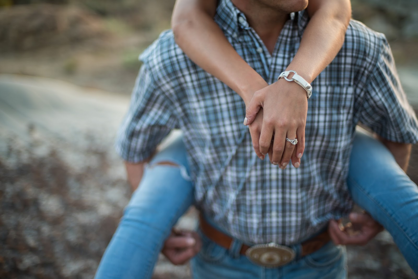E-session, Montana, Whitney Bird Photography, Cowgirl, Engagement Ring
