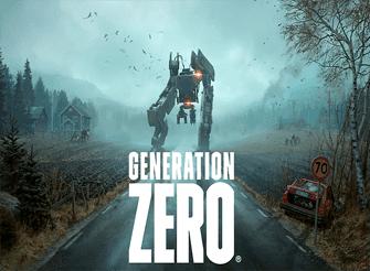 Generation Zero [Full] [Español] [MEGA]