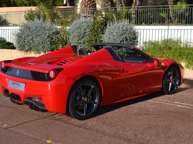 Ferrari california occasion - Fonds d'écran HD