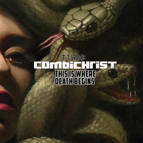 """COMBICHRIST: Δείτε το lyric video για το νέο τους κομμάτι """"Skullcrusher"""""""