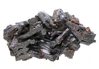 formacion del rutilo piedra | foro de minerales