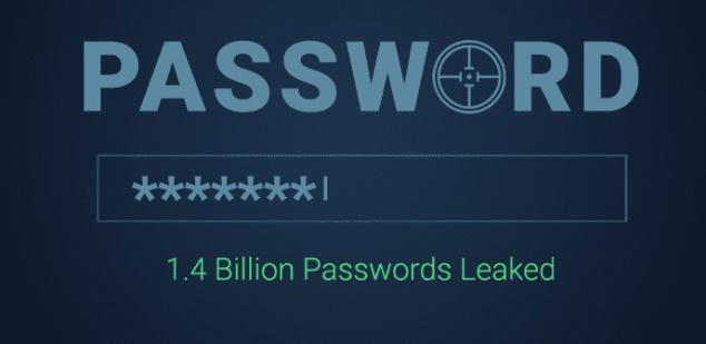 Más de 1.000 millones de contraseñas y usuarios se filtran en texto plano