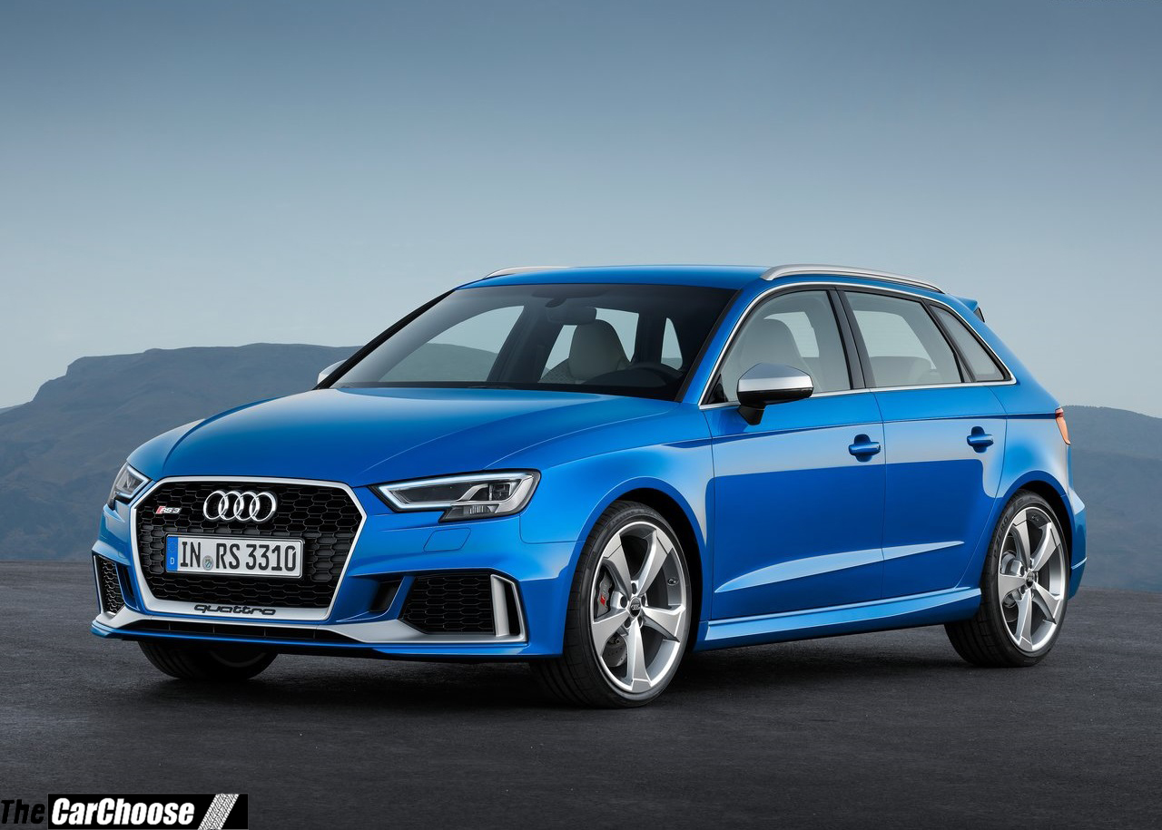 Following the world premiere of the rs3 sedan at the 2016 paris motor show the audi