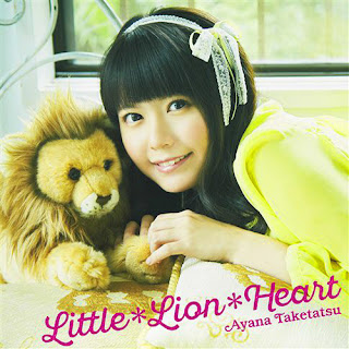 Little*Lion*Heart by Ayana Taketatsu