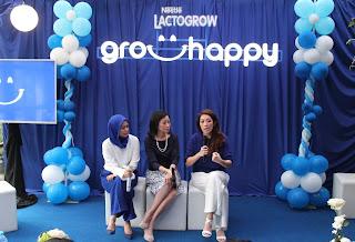 Workshop Grow Happy Parenting