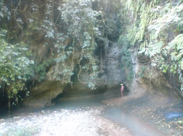 Gua Malawang