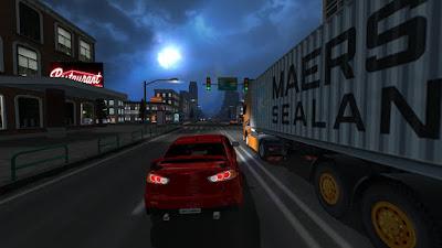 لعبة Racing Limits مدفوعة للأندرويد، لعبة سباق الشوارع للموبايل , لعبة Racing Limits للأندرويد، تحميل لعبة السباق للاندرويد