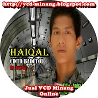 Haiqal - Ratok Anak Rantau (Album)