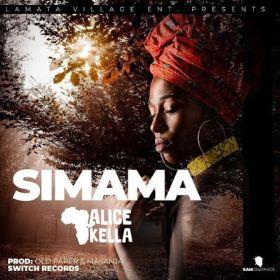 Alice Kella - Simama