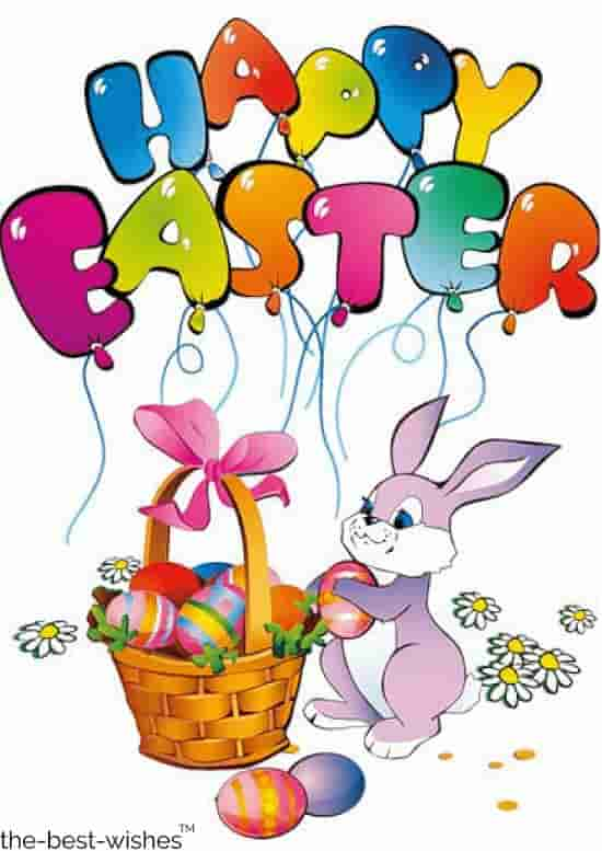 awesome hd easter wishes