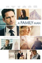 فيلم A Family Man 2017 مترجم