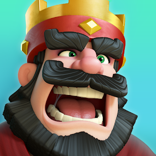 Download Clash Royale Apk Versi Terbaru v1.2.3 For Android