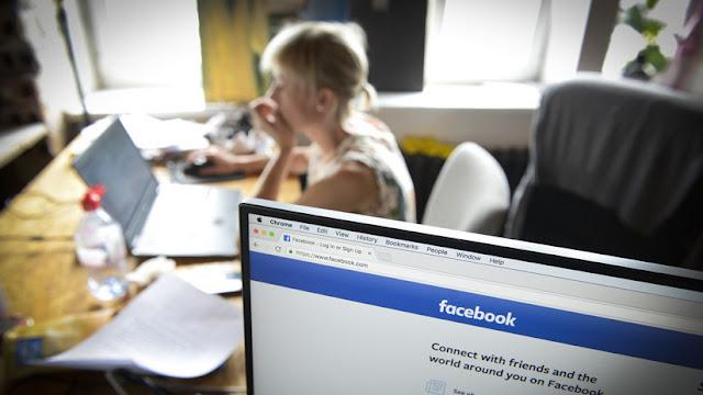 Facebook se disculpa por enviar anuncios infantiles a una madre cuyo bebé nació muerto