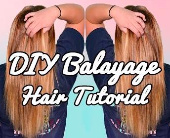 hair color idea for brunettes
