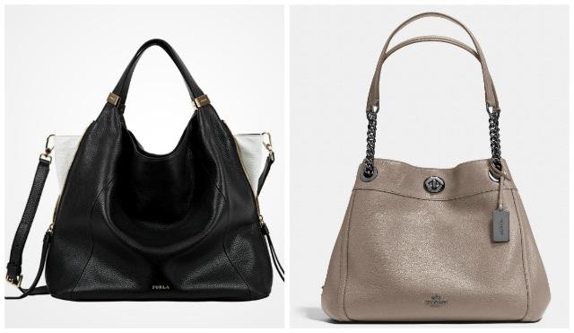 Elegan Shoulder Bags Wanita