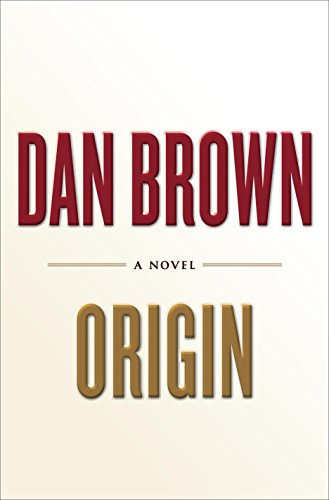 Dan Brown, books, reading, fiction, list of recommendations, goodreads, 2017 releases, new authors, Kindle reads, Kindle