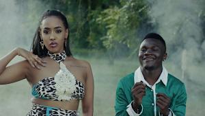 Download Video | Tanasha  Donna ft Mbosso  - La Vie