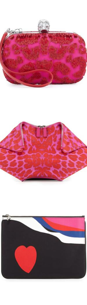 Alexaner McQueen handbags