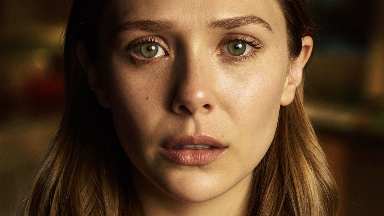 Elizabeth Olsen es Leigh en 'Sorry for Your Loss'
