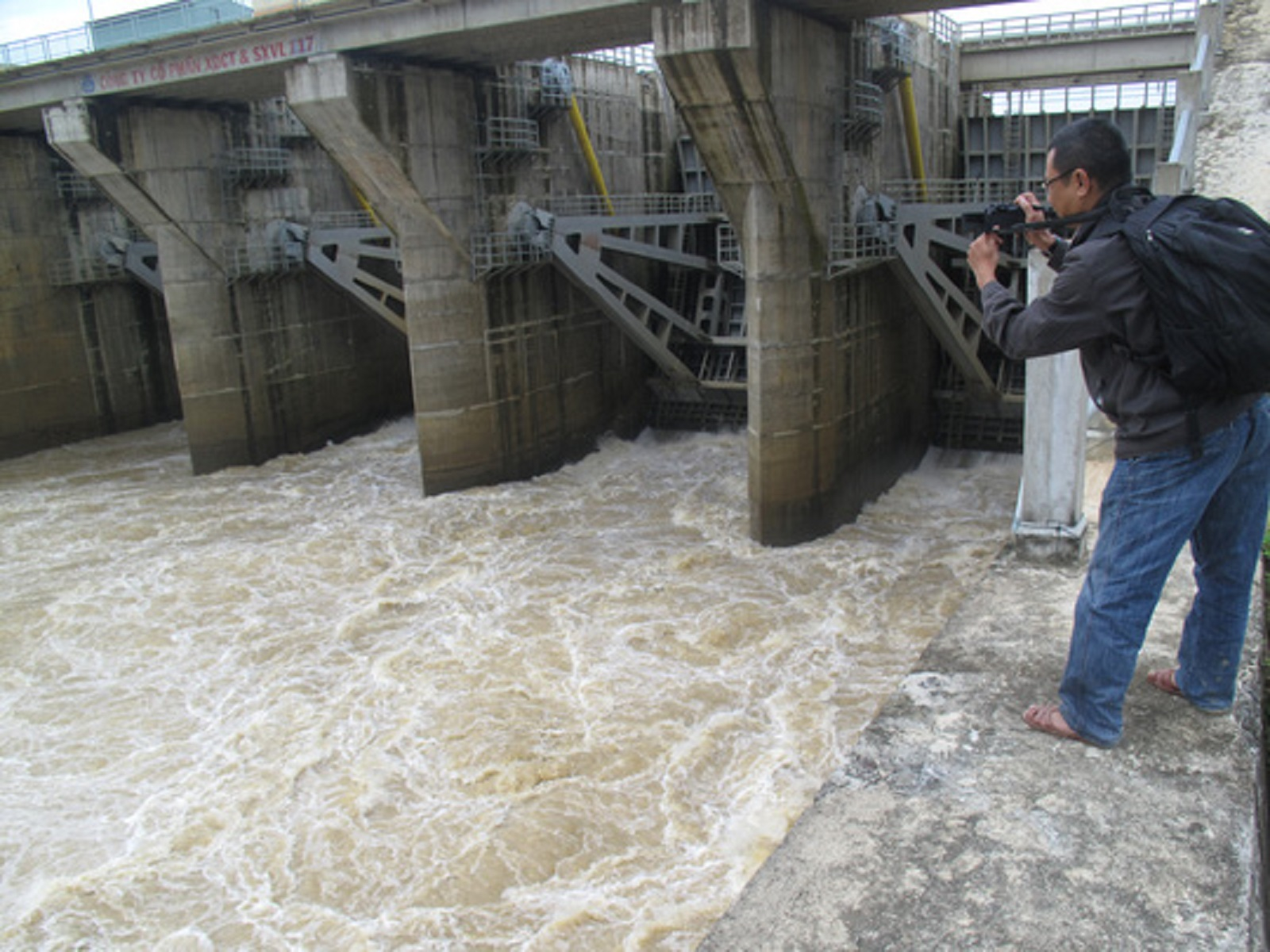 Gia Lai: Thủy điện An Khê - Kanak nhận thiếu sót trong thông báo xả lũ