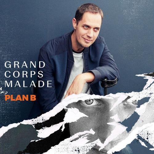 Clip du soir PLAN B Grand Corps Malade