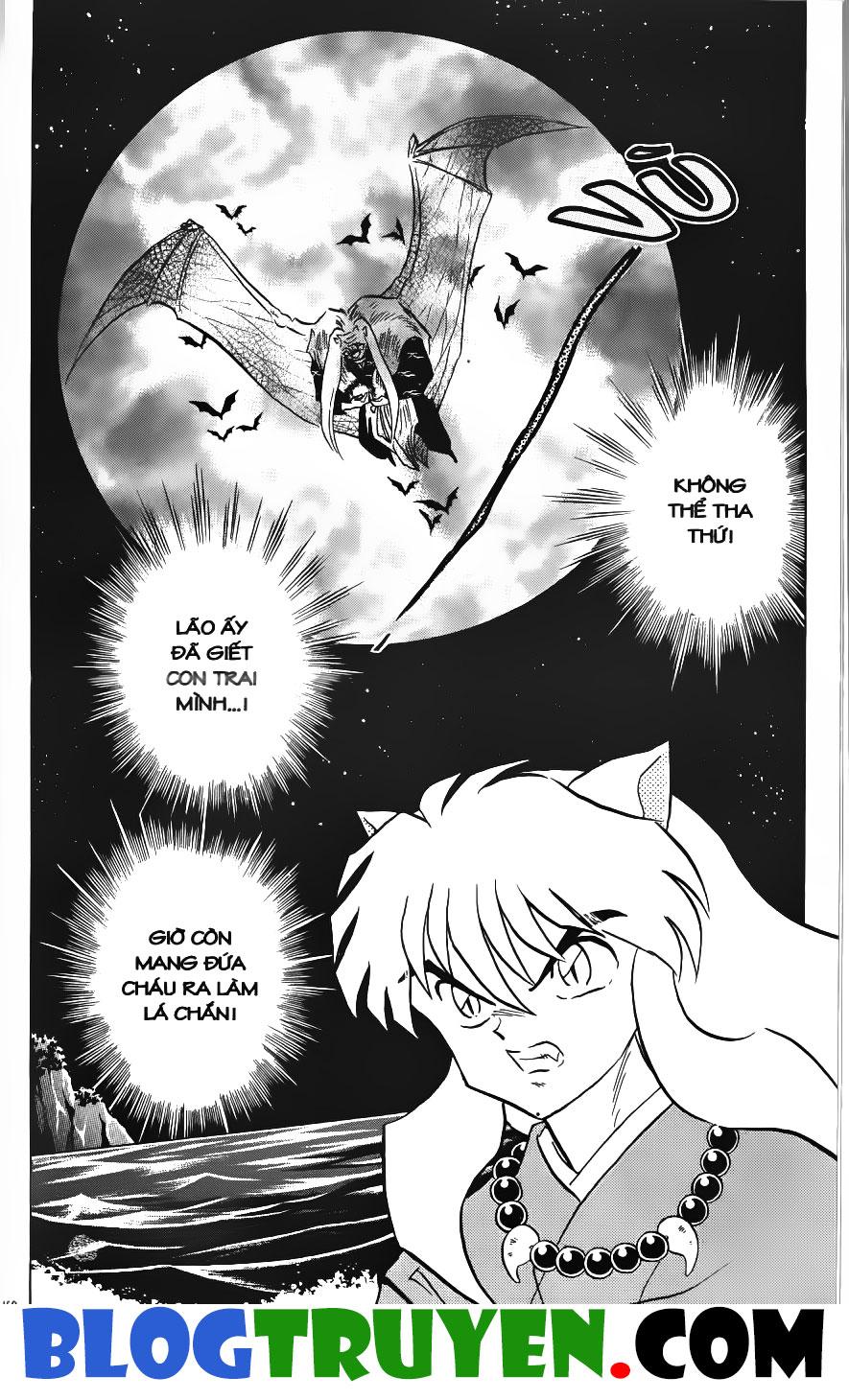 Inuyasha vol 22.9 trang 3