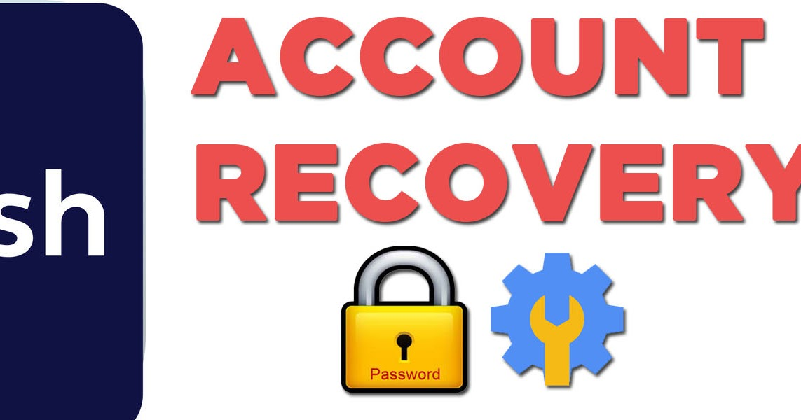 How to Setup Recovery details on GCash App  - PH Trending