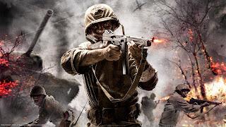 COD PS3 Wallpaper