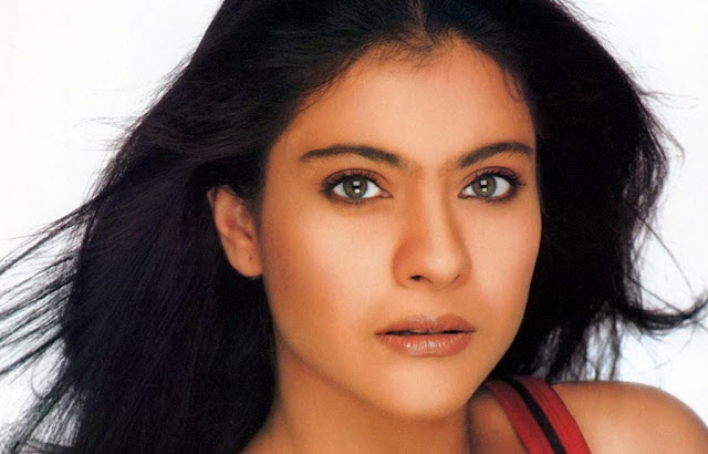 Kajol Devgan hot and attractive wallpapers