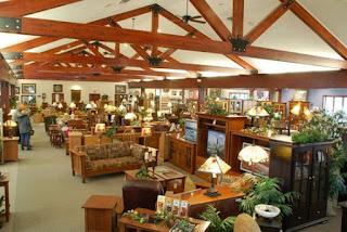 Buying used furniture